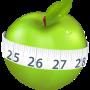 icon Ideal weight - MasterDiet