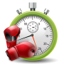 icon Boxing Timer Rounds & Sparring