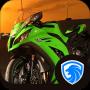 icon AppLock Theme - Motorcycle 1