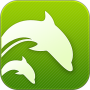 icon Dolphin Battery Saver