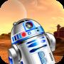 icon R2 D2 Widget Droid Sounds