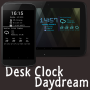 icon Desk Clock Daydream