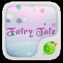 icon Fairy Tale Go Keyboard Theme