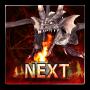 icon Fire Dragon Next 3D LWP
