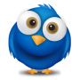 icon Finch for Twitter